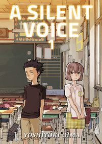 A silent Voice cover 1