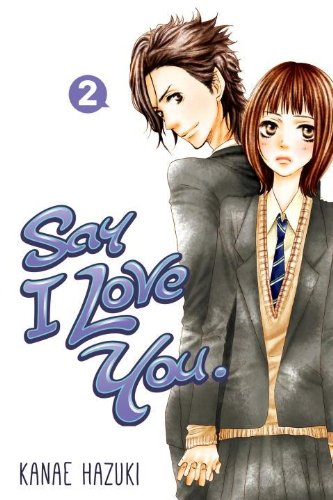 Say I Love You Volume 2
